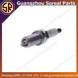 Bougie de van uitstekende kwaliteit van Ngk van de Auto voor Nissan (22401-5M015)