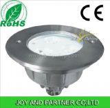 L'acier inoxydable 6W imperméabilisent les lumières sous-marines de piscine (JP94632)