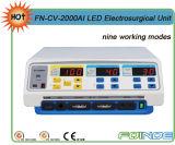 Unidad quirúrgica eléctrica aprobada del CE de Fn-2000ai (LED)