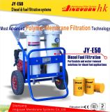 Portable Transformer Oil Purifier for Engineering Machinery