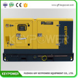 50Hz/60Hz Cummins Generator-Set mit Bescheinigung ISO9001