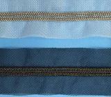 Qualitäts-Raupe-Netz-Garn-Spitze-Franse für Kleid