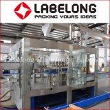 De automatische Machines van de Verpakking van de Fles van het Sodawater/het Vullen Machines