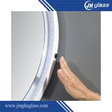 Specchio illuminato LED a strisce con il sensore di tocco