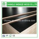 16mm Black Film Waterproof Shuttering Plywood