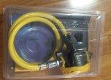 На двух уровнях вздыхатель для оборудования мундштука регулятора дышая прибора подныривания Scuba