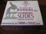 El microscopio de la alta calidad resbala 7101 - OEM