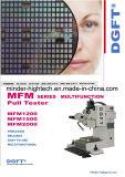 Многофункциональный тестер Mfm1200 тяги
