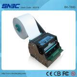 (BK-T680) carregamento de papel do auto cortador da impressão do Ethernet 2t do USB de 80mm auto com terminal de impressora térmica do quiosque do rolo do grande papel