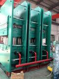 Presse hydraulique de vulcanisation de feuille d'EVA de presse de feuille d'EVA