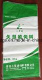 Sacchetto tessuto plastica per il detersivo