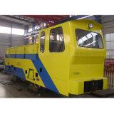Diesel Elektrische Locomotief