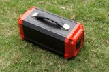 73ah off Grid Battery Pack Sistema Solar de Alimentación Portátil