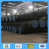 Tubo d'acciaio senza giunte della costruzione
