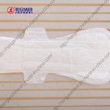 Serviette sanitaire de coton de serviette de maternité pure de Doria