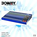 16 Professional Channel DJ Mixer étape (F18 / 4)