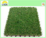 DIY (ESTA4SA20)를 위한 30*30cm Artificial Grass Decking Tile