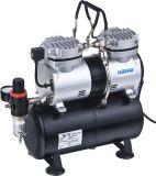 De Uitrusting van de Compressor van de Lucht van de hobby