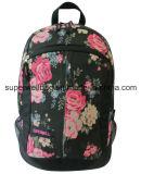 Plein sac de sac à dos d'impression de beaucoup de couleurs pour extérieur