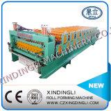 840-850 roulis de Double couche formant la machine