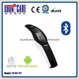 Thermomètre infrarouge de Bluetooth avec l'alarme de fièvre (FR902-BT)