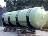 El tanque de alta presión del agua FRP