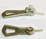 Frizione di sollevamento dell'anello del calcestruzzo prefabbricato per l'ancoraggio di sollevamento di costruzione (2.5T-20T)