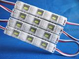 De DC12V nouveau LED ce RoHS de module de l'intense luminosité 5730 imperméable à l'eau