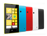 Первоначально телефон мобильного телефона Lumia 520 телефона Lumia 520 открынный Lumia 520 Windows дешевый франтовской