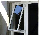 Vetratura doppia di alluminio Windows scorrevole di buona qualità