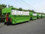 CCC ISO는 3개의 차축 정면 드는 덤프 트럭을 승인했다