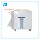 Intelligente PLC Coater van de Rotatie van de Controle Vacuüm met Oiless Vacuümpomp CY-AC100