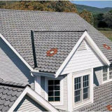 Best Asphalt Roof Shingles /Roof Basts /Black Paper /Roofing Material Price (ISO)