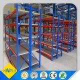 Mittlerer Aufgaben-Winkel-bewegliches Verpackungs-Systems-Regal