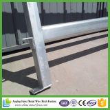 панель скотин горячего DIP 42*115mm гальванизированная дешевая стальная
