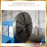 Máquina de giro horizontal pesada econômica profissional C61500 do torno