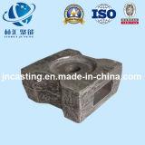 Parte de fundición / pieza resistente al triturador de martillo de hierro fundido