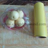 Il PVC aderisce pellicola per l'involucro dell'alimento, fornitore professionista