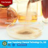 Ácido químico de Fulvic del fertilizante orgánico de la pureza elevada el 80% de Jinan Yuansheng