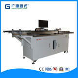 2015 Selling quente Guangzhou Die Board Knife Auto Bending Machine para Package