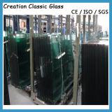 maakte het Duidelijke Aangemaakte Gelamineerde Glas China van 6.38mm Glas aan