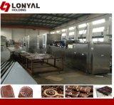 آليّة شوكولاطة آلة في مصنع [غود قوليتي] ([لك1000])