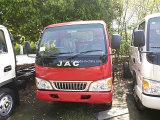Carro ligero Hfc1020k D8701 Rhd de JAC CBU