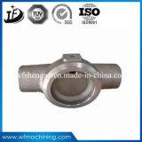 Bearbeitetes Eisen-/des Kohlenstoffstahl-1045/Aluminum Schmieden durch Maschine Metalforge
