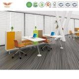 Solução da estação de trabalho do escritório de Hongye para a personalização moderna do projeto do escritório