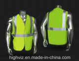 Het Weerspiegelende Vest van uitstekende kwaliteit met ANSI107 (C2008)