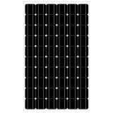 Панель солнечных батарей 240W высокой эффективности с TUV