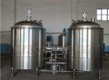 Equipamento de cerveja de aço inoxidável 300L com duas embarcações Brewhouse (ACE-FJG-E6)