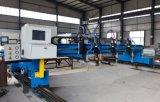 Pórtico-Tipo econômico máquina de Jinan Huafei de estaca do CNC