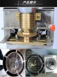 Mini máquina de fabricación de formación de la bola de carne del pequeño fabricante de la albóndiga